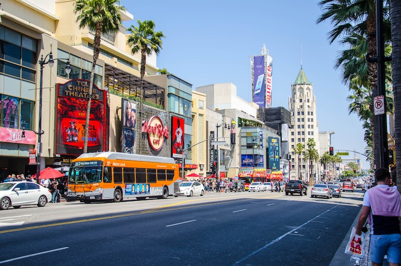 10 Things You Can't Miss in L.A.