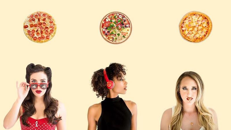 Tomorrow Is Opening Day For LA's First Pop-Up Pizza Museum