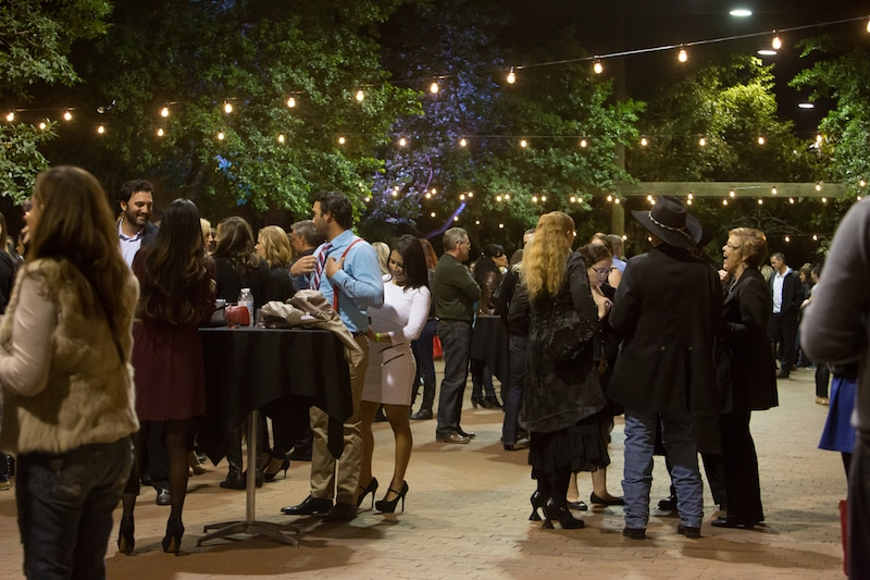 Sip, Sip, Hooray - The Uncorked Wine Festival Is Coming Back To LA