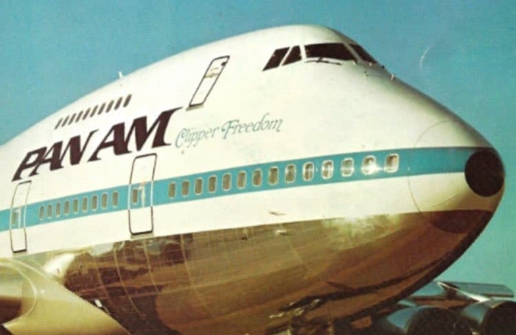 Take A Flight Down Memory Lane Aboard Hollywood's Pan Am Experience