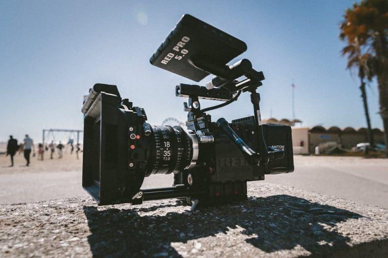 Video jobs Los Angeles