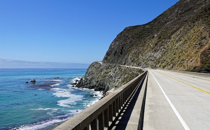 California's Infamously Scenic Highway 1 Is Fully Open For The First Time In Years