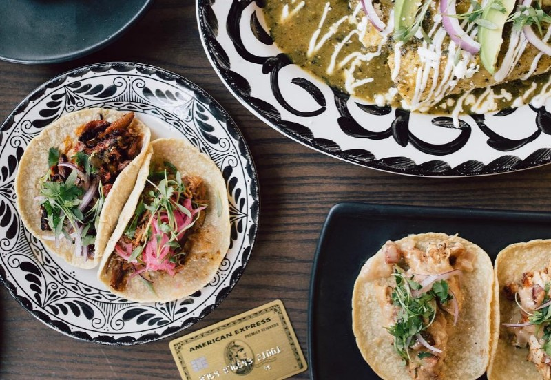 10 Must-Try Taco Spots In Los Angeles