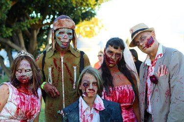 Long Beach Zombie Festival