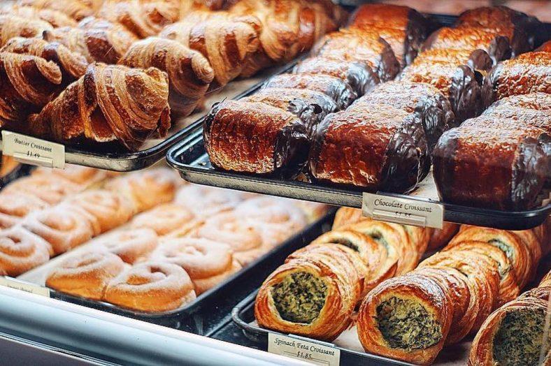 Portos Bakery At Home