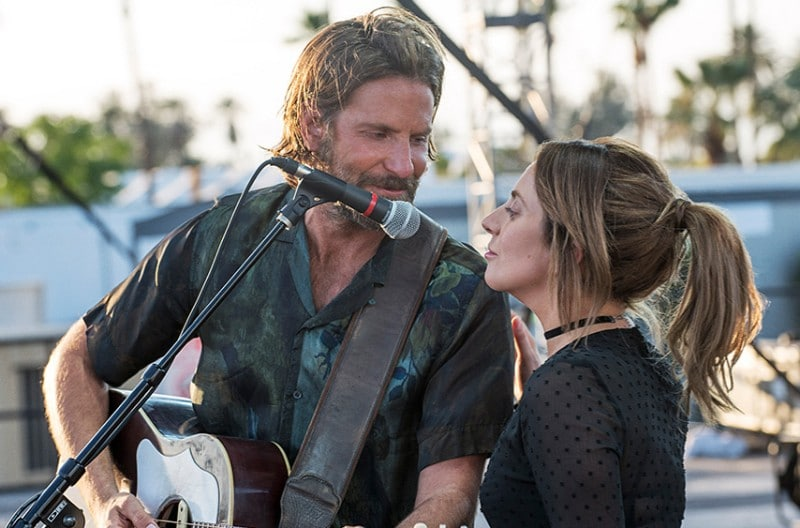 Lady Gaga's Character In 'A Star Is Born' Shines Light On L.A.'s Eastside