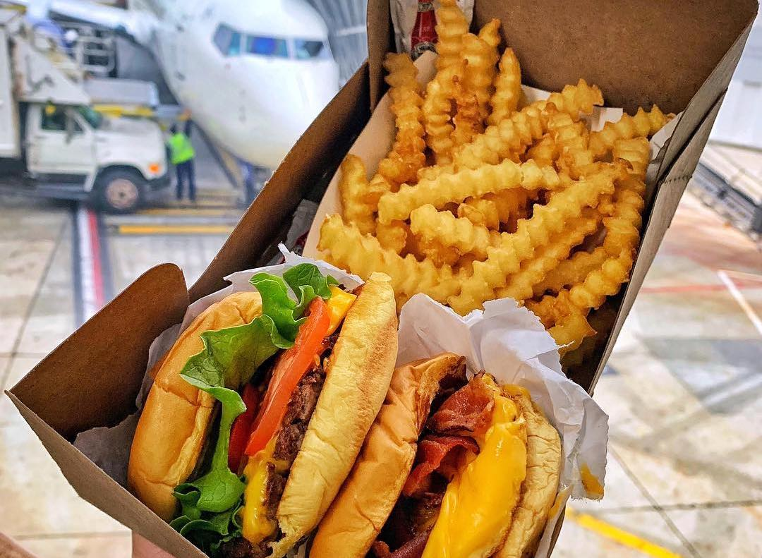 A Guide To The Best Restaurants At Every LAX Terminal