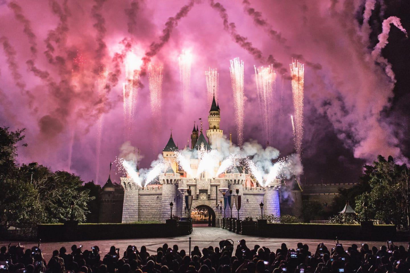 They're Back At It Again, Disneyland Has Raised Prices Up To 25%