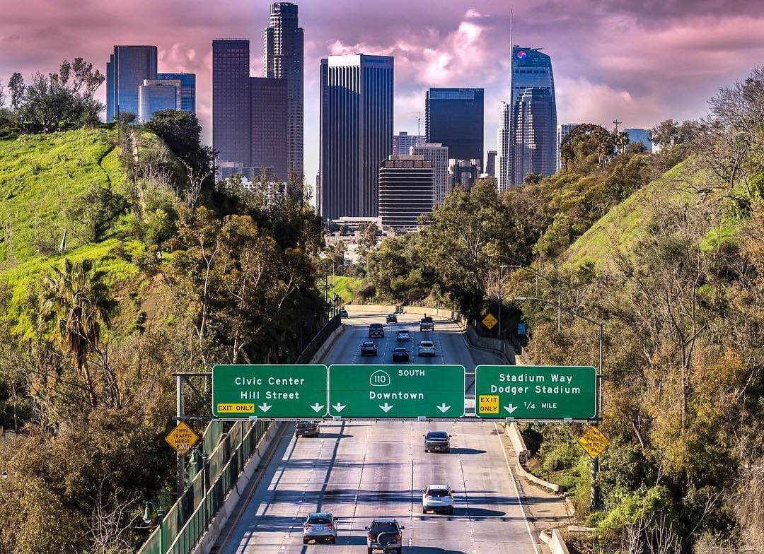 LA Metro Approved A Congestion Pricing Study With Goals To Reduce Traffic