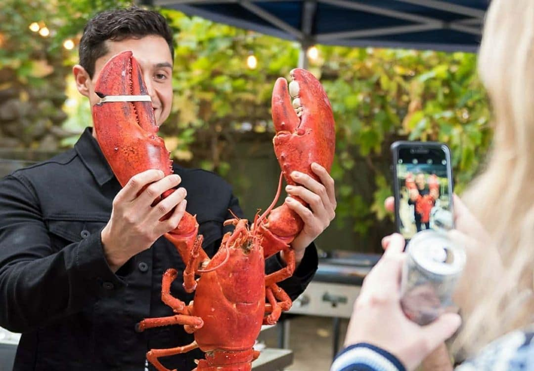 A Scrumptious Seafood Festival Is Set To Make A Splash In Long Beach This May