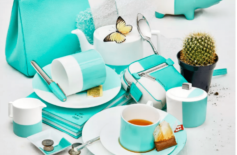 Angelenos Can Finally Eat Breakfast At Tiffany's… But Only For A Weekend