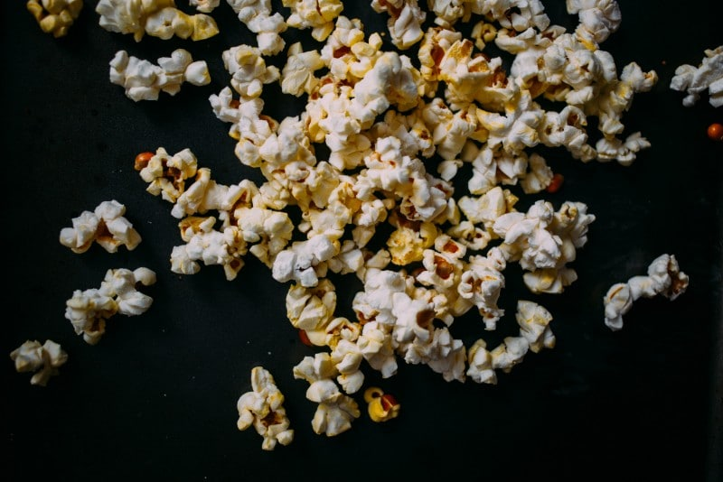 Your Little Ones Can Get A Ticket, Drink, & Popcorn For $4 At AMC Theaters This Summer
