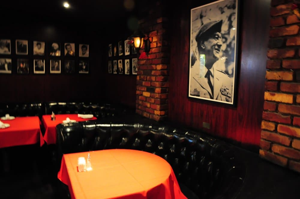 Frank Sinatra's Favorite Steakhouse Dear John's Is Back For A 'Limited-Time Only'