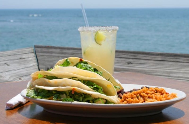 Great Tequila, Tacos, & Music Are Only A Road Trip To San Diego Away
