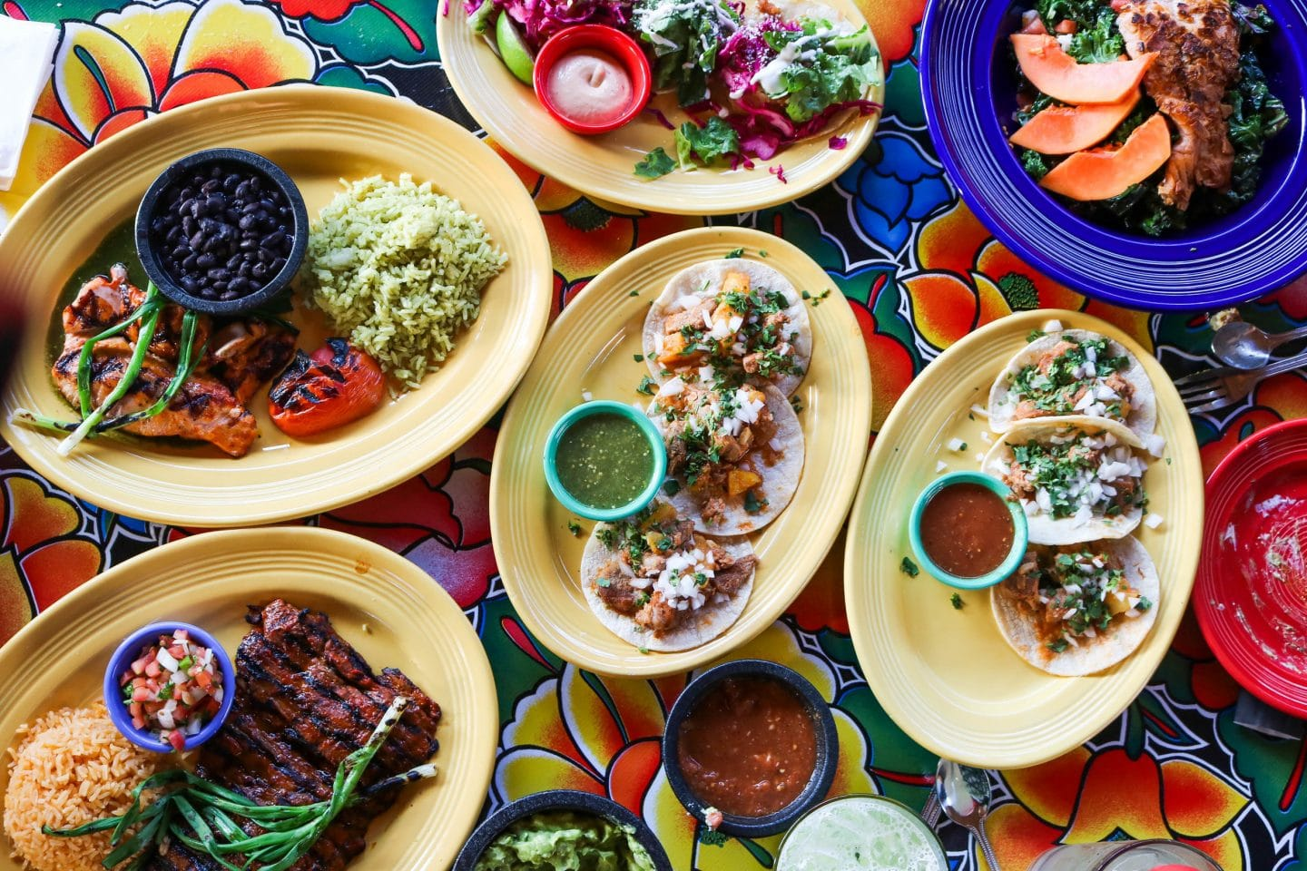 5 Of The Best Places To Celebrate Cinco De Mayo In LA This Weekend