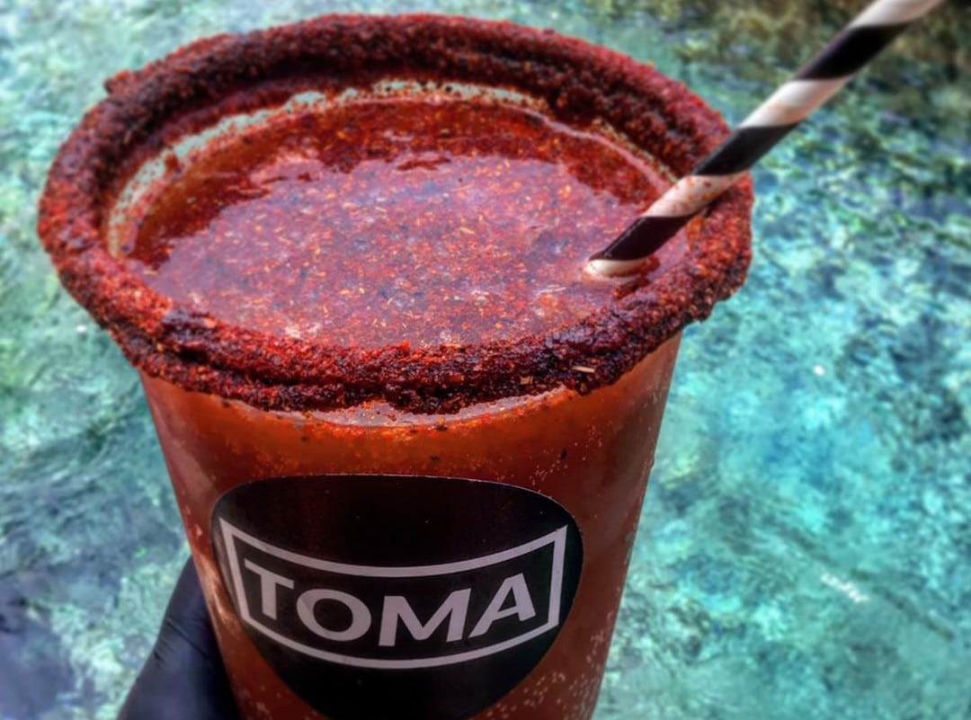 8 Spots Around L.A. To Grab A Mouthwatering Michelada
