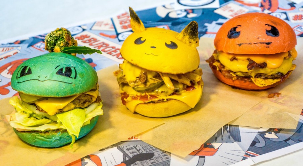 There's A Pokémon-Inspired Pop-Up Bar Heading To Los Angeles