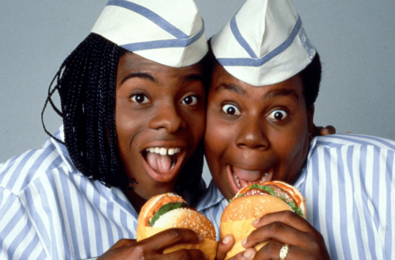 A 'Good Burger' Pop-Up Restaurant Is Coming To West Hollywood This Summer