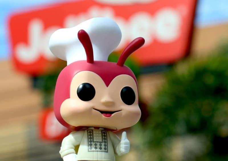 A Popular Filipino Fast Food Joint Called Jollibee Is Making Its Way To DTLA