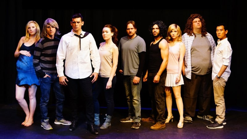 'Lost' Fans Can Relive Their Favorite Moments On The Island At This Musical Parody