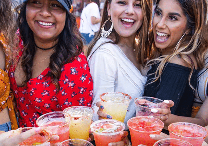California's Largest Traveling Tequila & Taco Music Festival Is Headed To Ventura