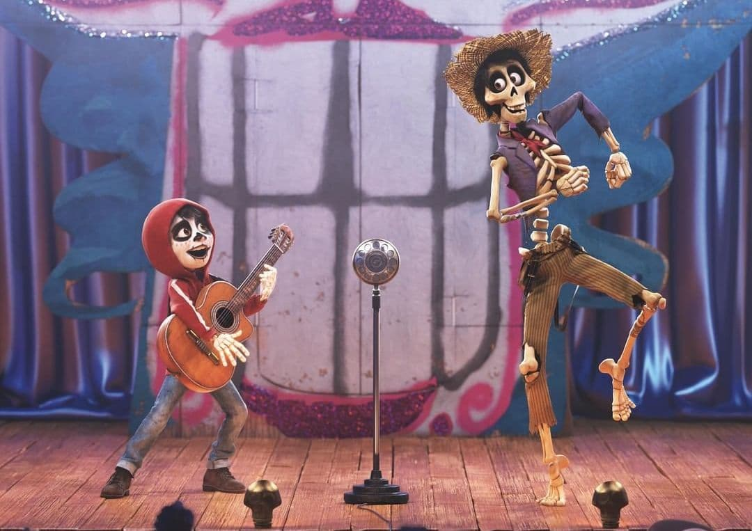 'Coco' Fans Can Experience A Live-To-Film Concert At The Hollywood Bowl This November