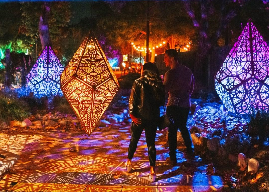 17 Enchanting Things To Do In Los Angeles In December 2019