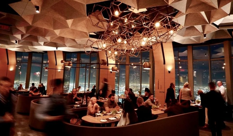 Indoor Service At L.A. Restaurants, Wineries And Musuems To Stop Immediately For The Next Three Weeks