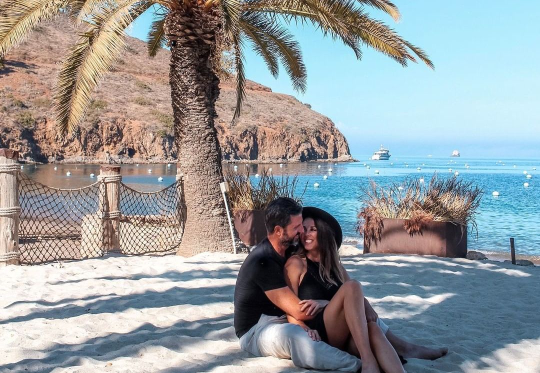Leave Your Worries Behind And Celebrate Valentine's Day On An Island… In L.A.!