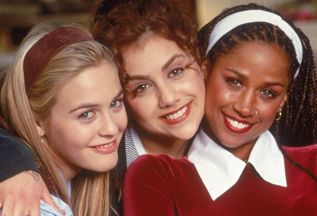 We're Totally Buggin' About The 'Clueless' Pop-Up Restaurant Heading To LA This Month