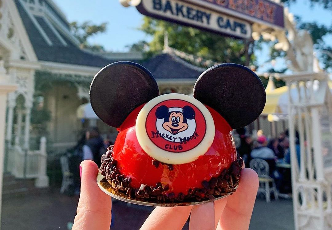Disneyland Is Donating All Its Excess Food To Local Food Banks