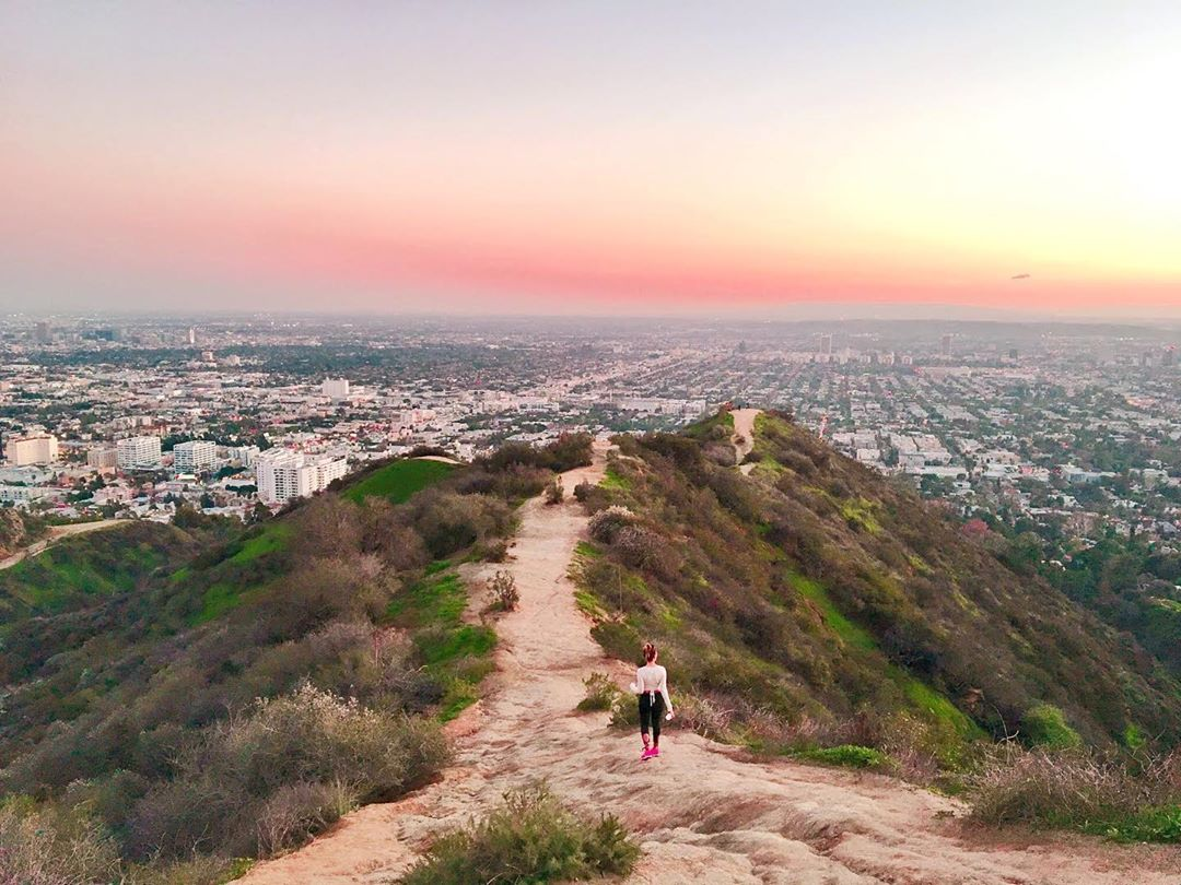 runyon canyon reopen