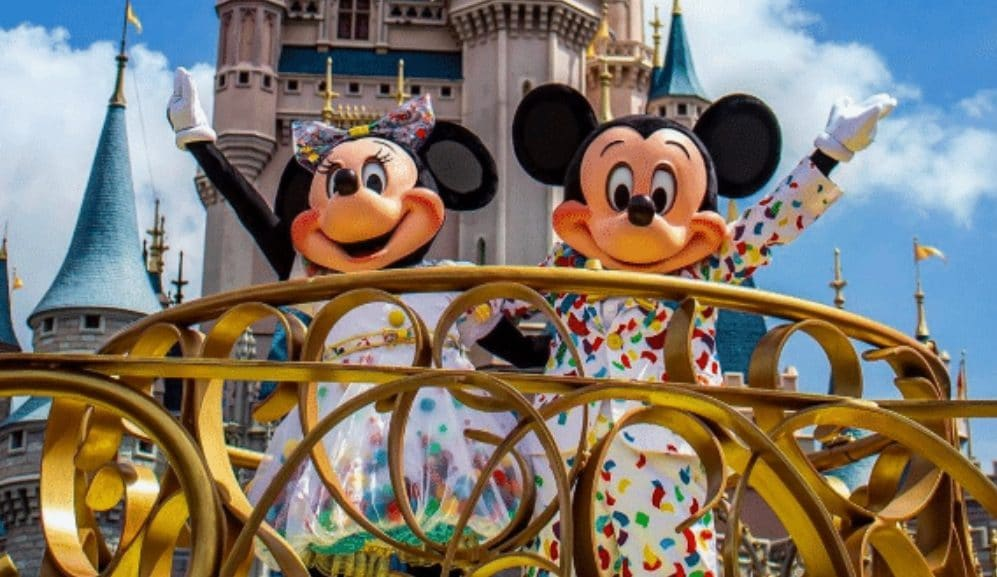 Disneyland Has Delayed Its July 17 Reopening Date
