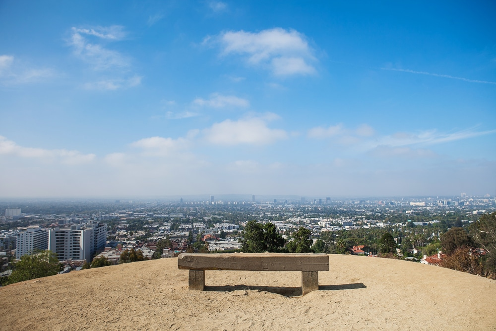 Runyon Canyon Has Officially Shut Down Due To Overcrowding
