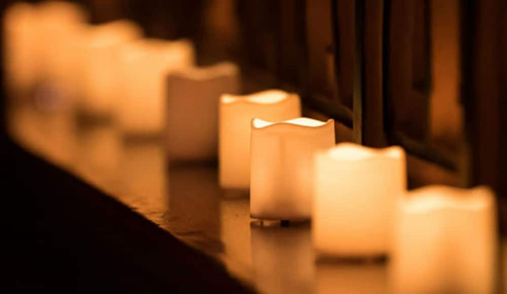 A Gorgeous Candlelit Concert Is Being Live Streamed To Your Home This Weekend