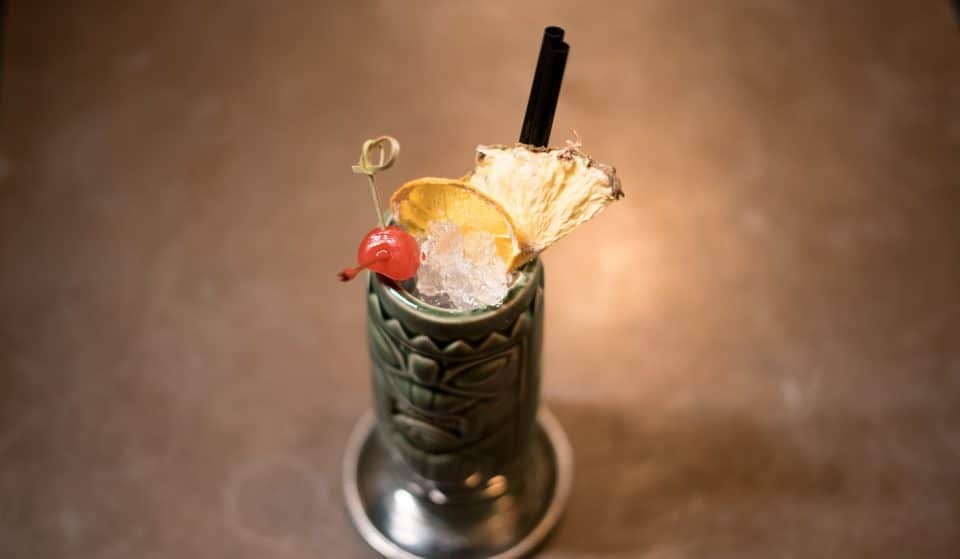 These Virtual Cocktail Sessions Will Turn Your Living Room Into An Exotic Tiki Bar