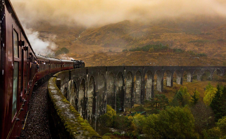virtual train trips