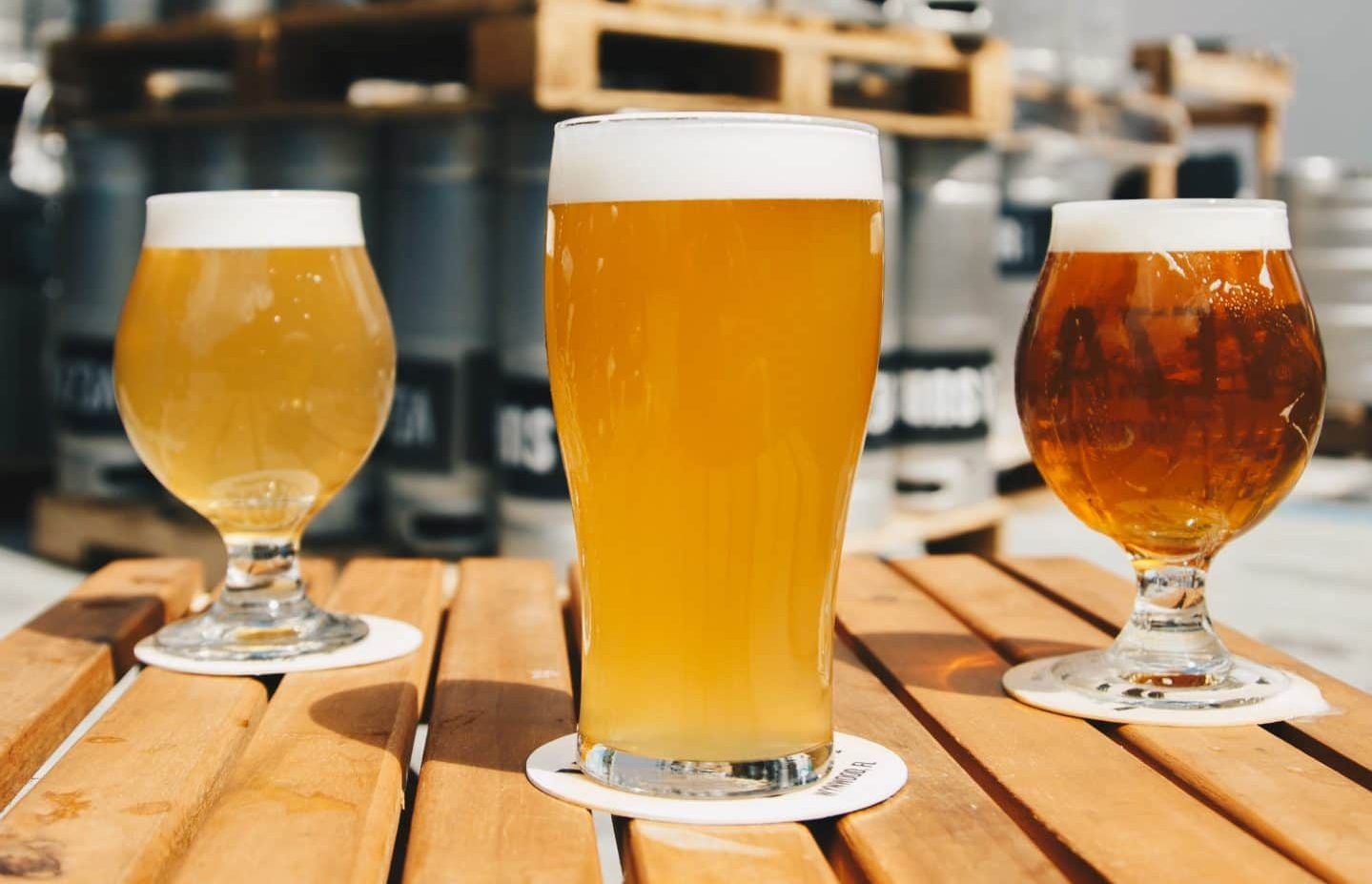 L.A.'s Virtual Craft Beer Festival Will Elevate Your Happy Hour
