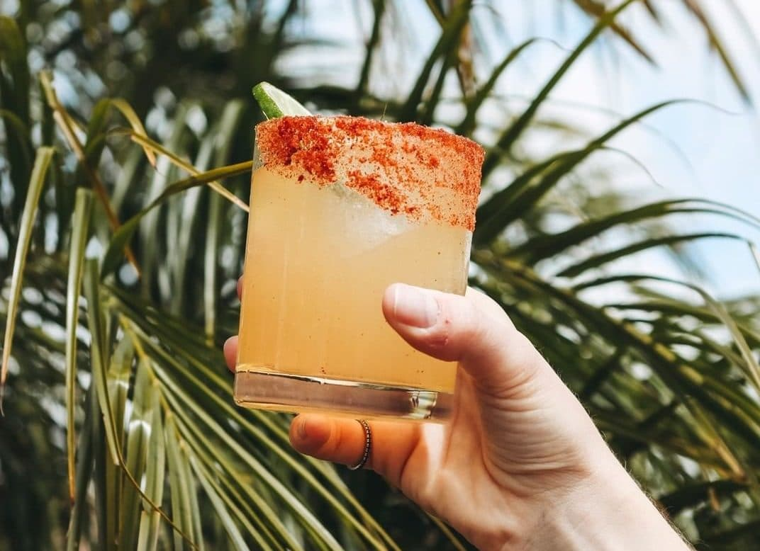 Where To Get Mouthwatering Cocktails For Your Cinco De Mayo At Home