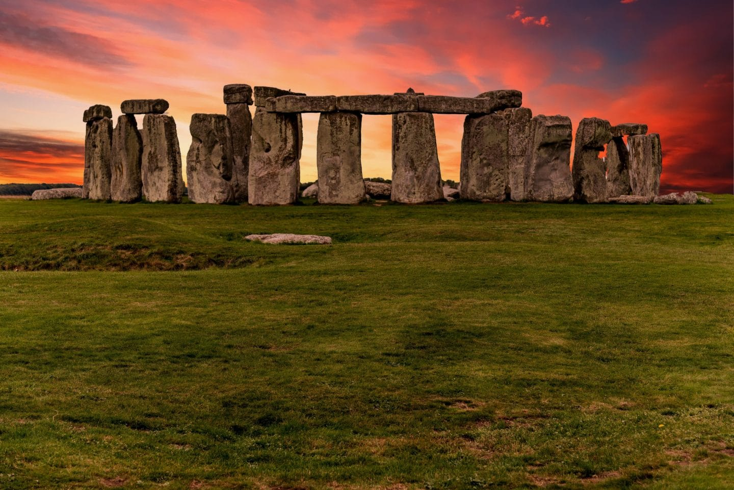Stonehenge Will Live Stream The Summer Solstice For The First Time In History