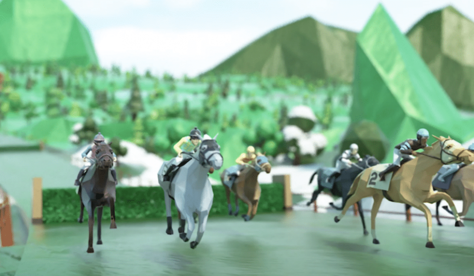 Pick A Horse, Place Your Bets And Join The Heart-Pumping Action