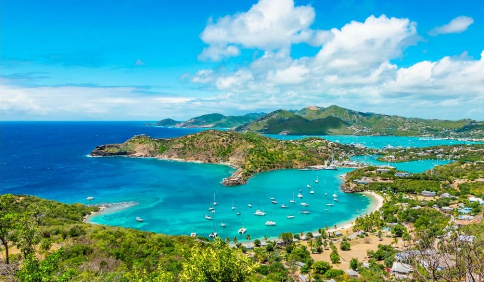 Aruba, Antigua & St. Lucia Have Started Welcoming Back Tourists This Month