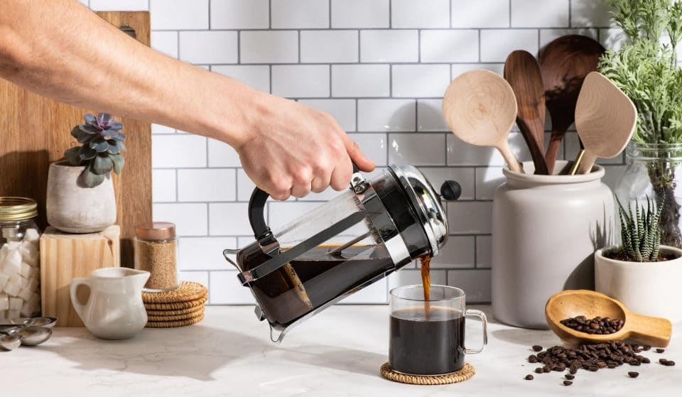 Craft Your Perfect Cup Of Java With La Colombe's Experts