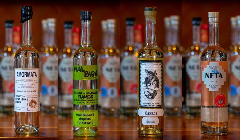 These Rare Mezcals Are Impossible To Come By, Get A Taste With This Unique Experience