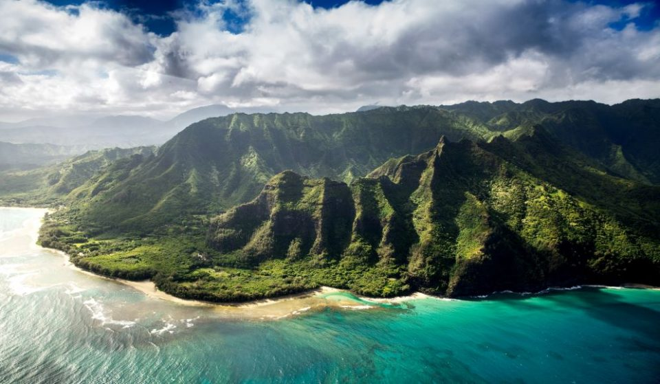 Hawaii Will Open Its Doors To Tourists In August